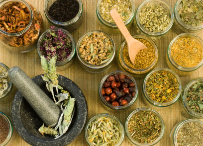 different fertility herbs for men